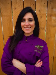To Taste Chef Kelsey Anderson profile image
