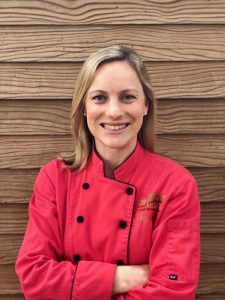 To Taste Chef Lindsey Schoenfeld profile image